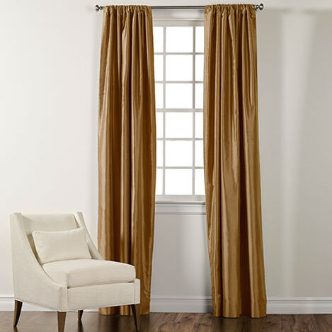 Shop Curtains | Drapery Collections | Ethan Allen