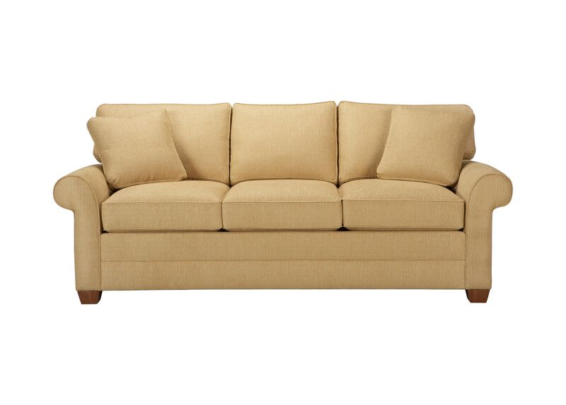 Bennett Roll-Arm Sofa ,  , large_gray