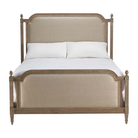Allesandra Bed ,  , large