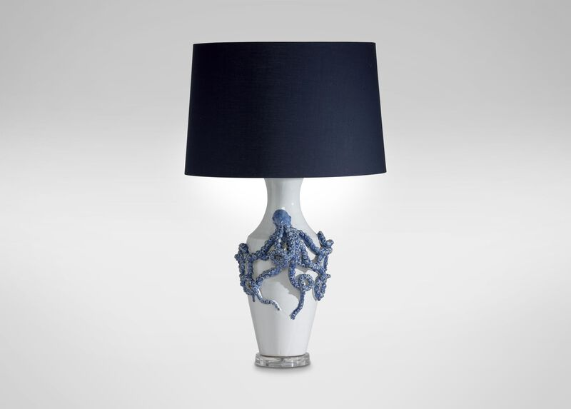 Oedipus Table Lamp ,  , large_gray
