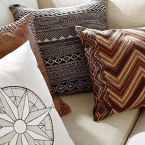 Shop Pillows Pillows & Throws Ethan Allen