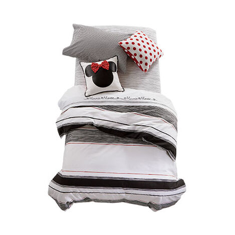 Mixed Stripe Bedding ,  , large