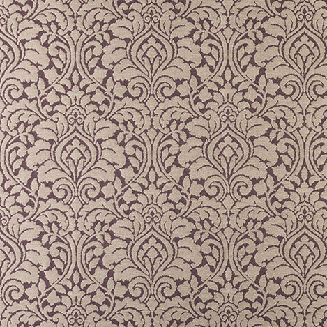 Noble Plum Fabric ,  , large