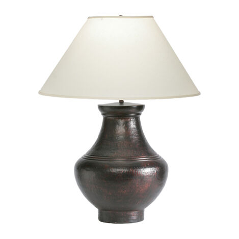 Cimarron Metal Table Lamp ,  , large