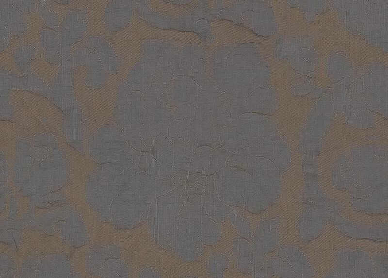 Thalia Graphite Fabric by the Yard ,  , large_gray