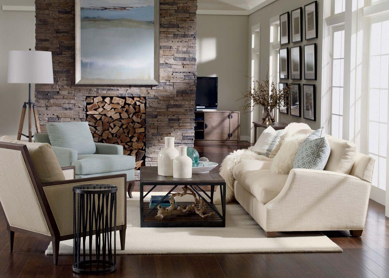 Living Room Chairs Ethan Allen Gideon Chair Ethan Allen