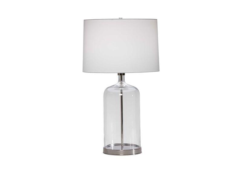 Kiera Table Lamp ,  , large_gray