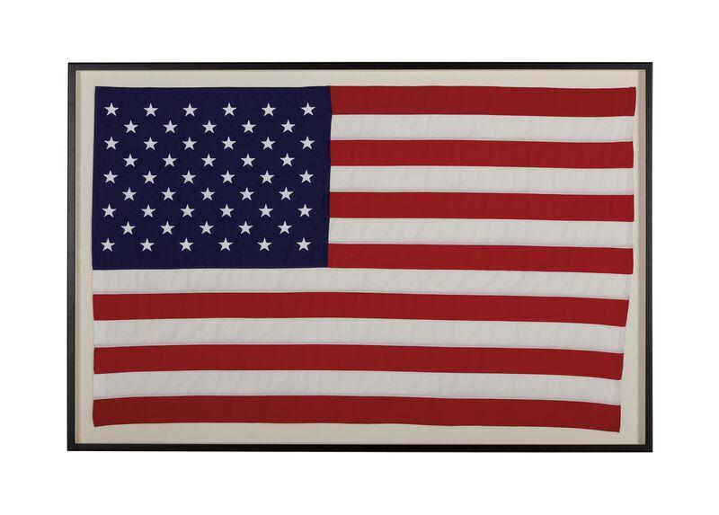 US Flag ,  , large_gray