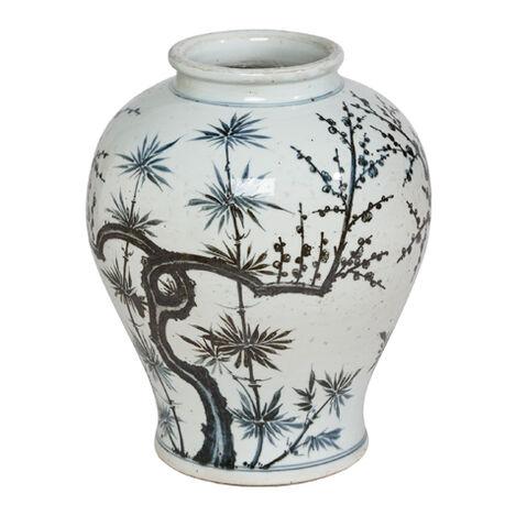 Bamboo Vase ,  , large