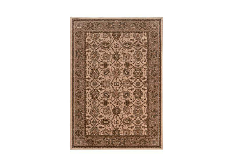 Sultanabad Area Rug, Ivory/Tan ,  , large_gray