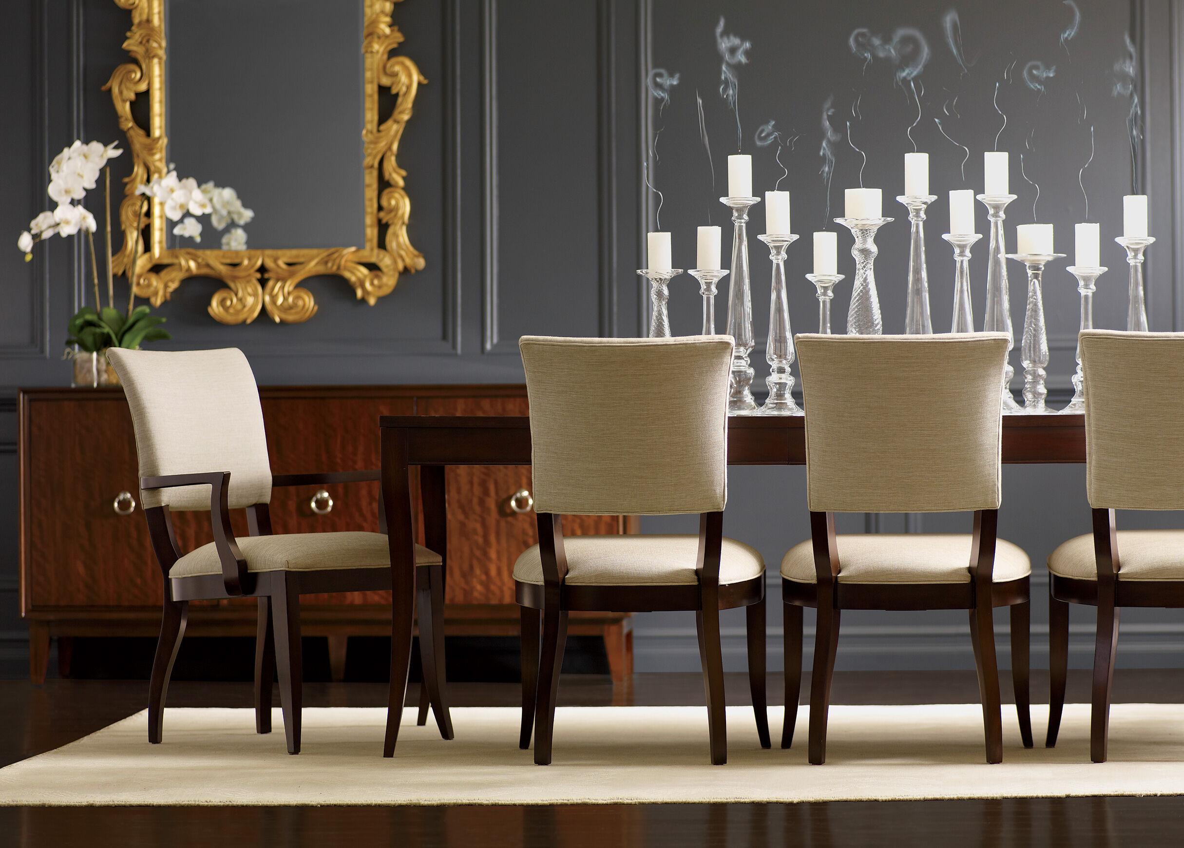 Drew ArmchairArmHost Chairs