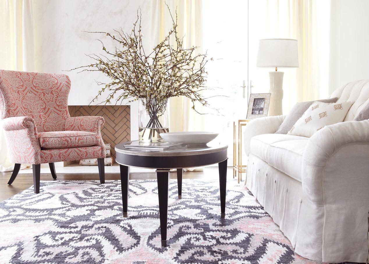 Biscayne wire chairs - Wilder Wing Chair Alt