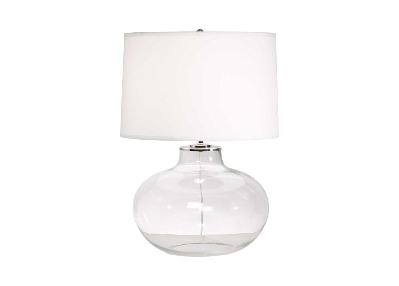 Large Onion Jar Table Lamp ,  , large_gray
