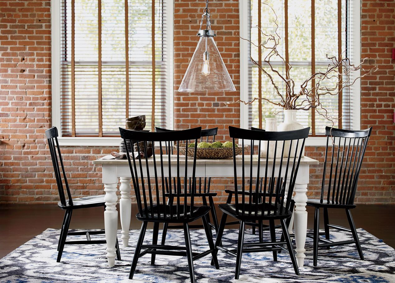 Miller Rustic Dining Table | Dining Tables