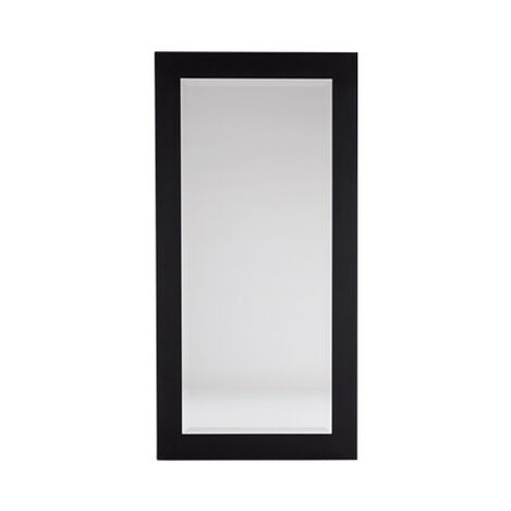 Chalkboard Frame Floor Mirror ,  , large