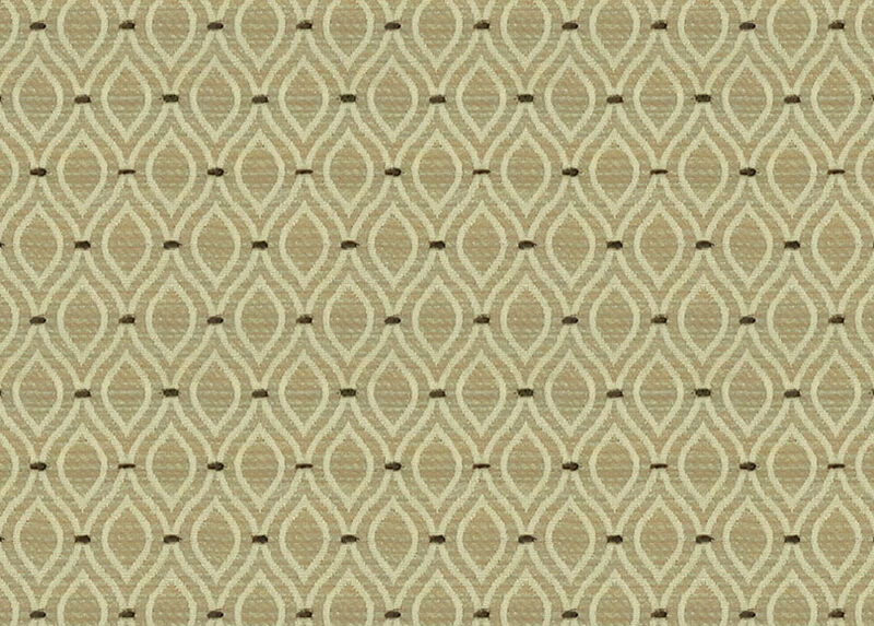 Tazio Ecru Fabric by the Yard ,  , large_gray