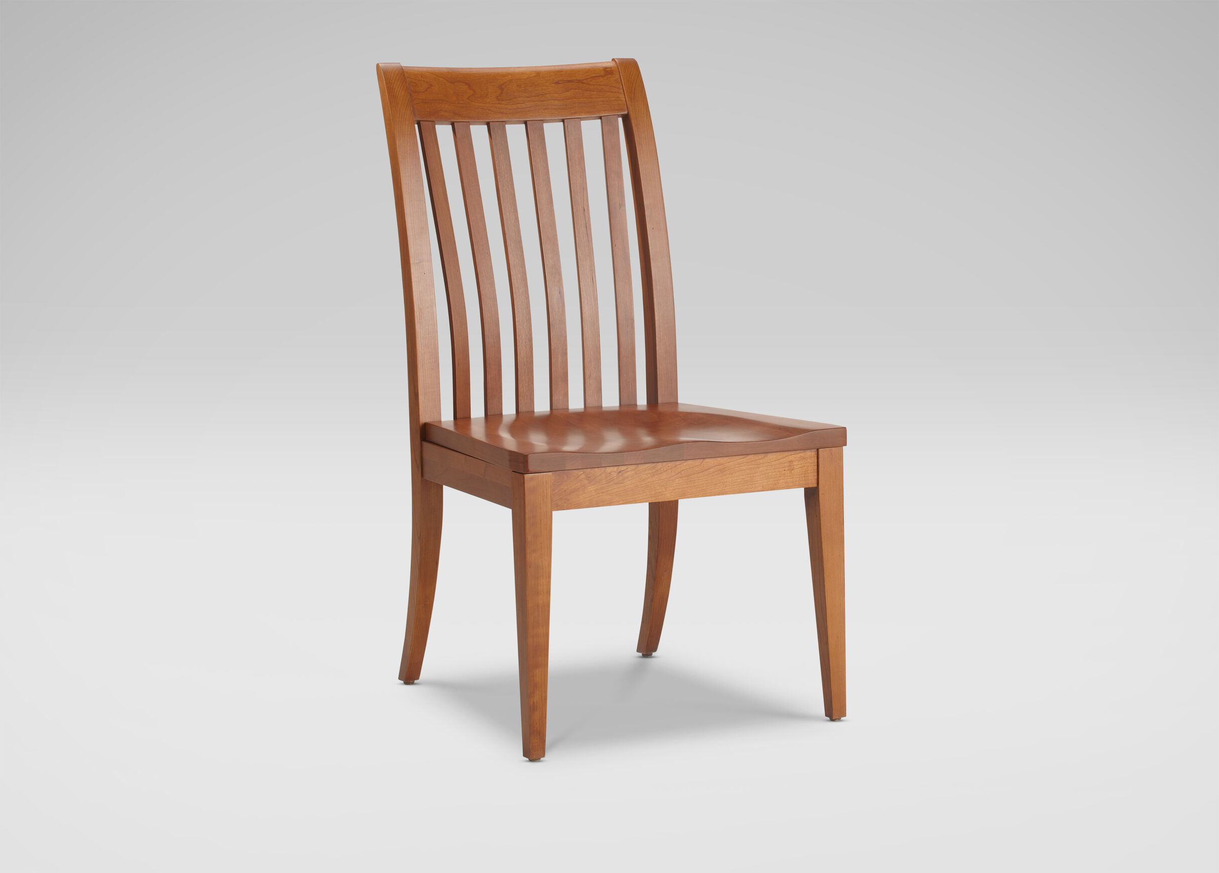 Delighful Wooden Chair Side In Decor