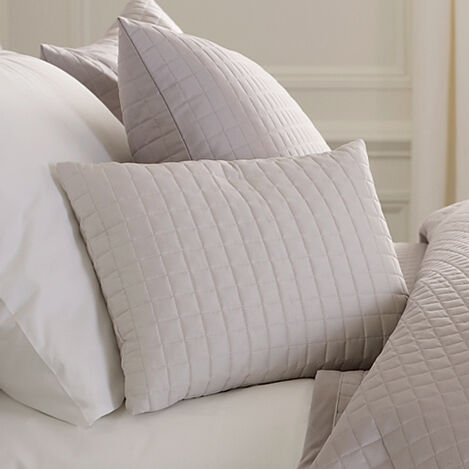Morgan Boudoir Pillow Silver Moon ,  , large