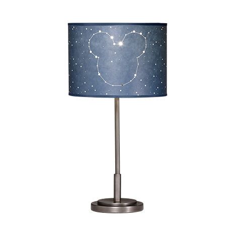 Mickey Constellation Accent Lamp ,  , large