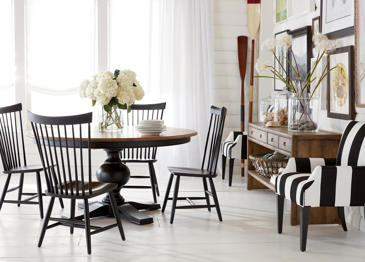 Cooper Round Dining Table Dining Tables