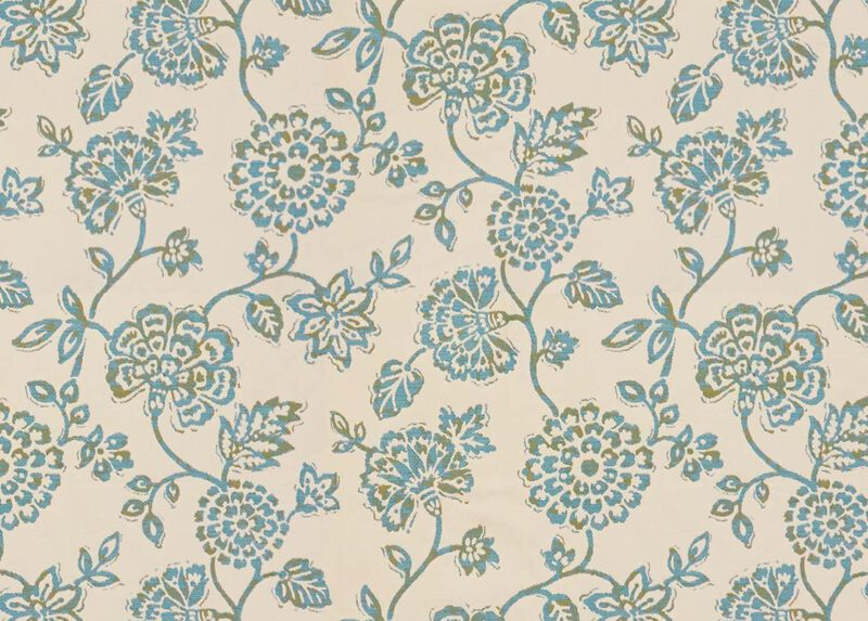 Dominica Mist Fabric by the Yard ,  , large_gray