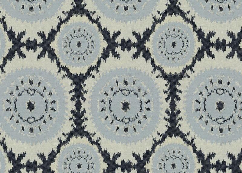 Roseto Indigo Fabric ,  , large_gray
