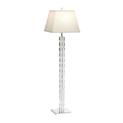 Crystal Blocks Floor Lamp ,  , large