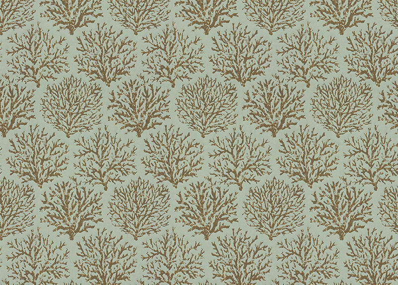 Coraline Seafoam Fabric by the Yard ,  , large_gray