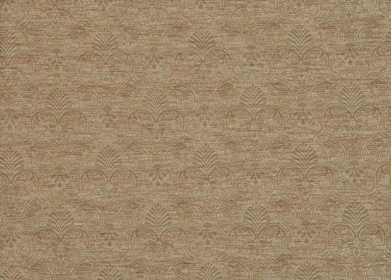 Lillie Wheat Fabric by the Yard ,  , large_gray