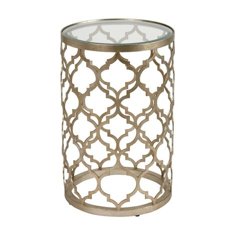 Tracery Accent Table ,  , large