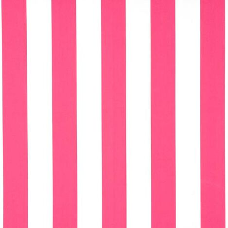 Pop Stripe Minnie Pink Fabric ,  , large