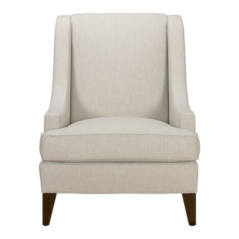 emerson chair quick ship large - Chair Living Room