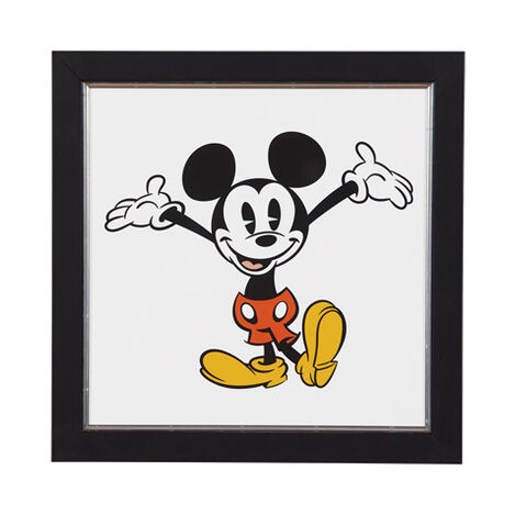 Mickey Mouse Shorts IV ,  , large