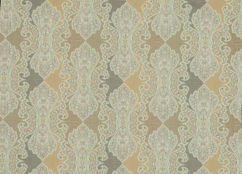 Kenzie Honey Fabric by the Yard ,  , large_gray