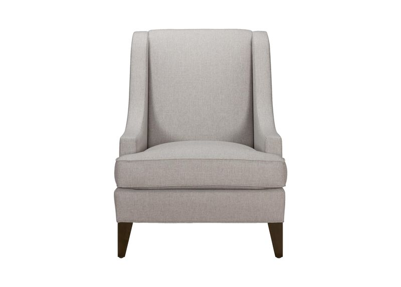 Emerson Chair, Quick Ship , Hailey Slate (Q1054), solid texture , large_gray