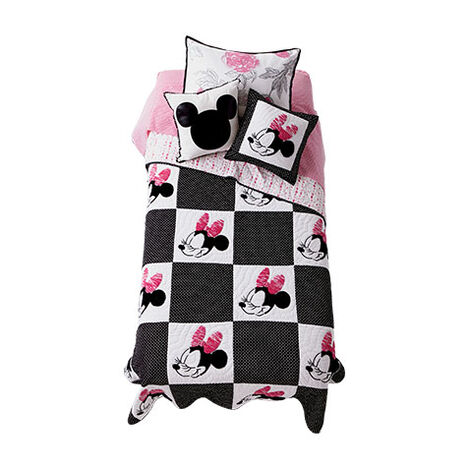 Mad About Minnie Bedding ,  , large