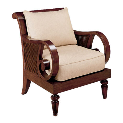 Chaise Berwick ,  , large