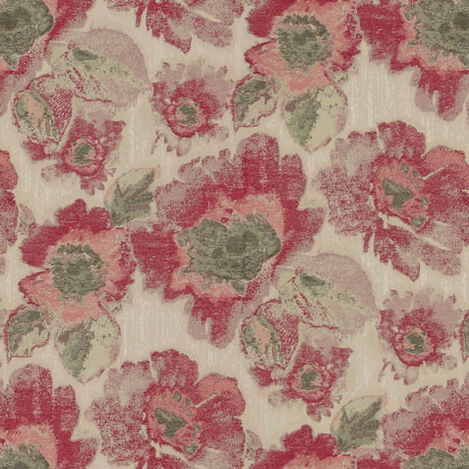Acker Berry Fabric ,  , large