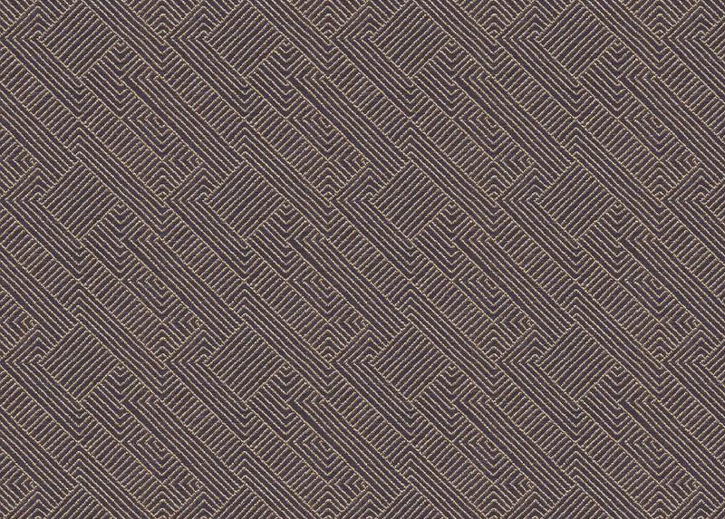 Hadi Graphite Fabric by the Yard ,  , large_gray