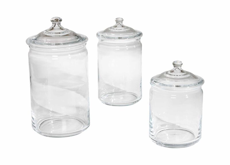 Apollo Apothecary Jars ,  , large_gray