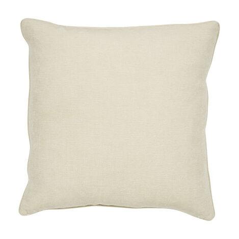 "21"" Pillow, Amarezza Sandshell ,  , large"