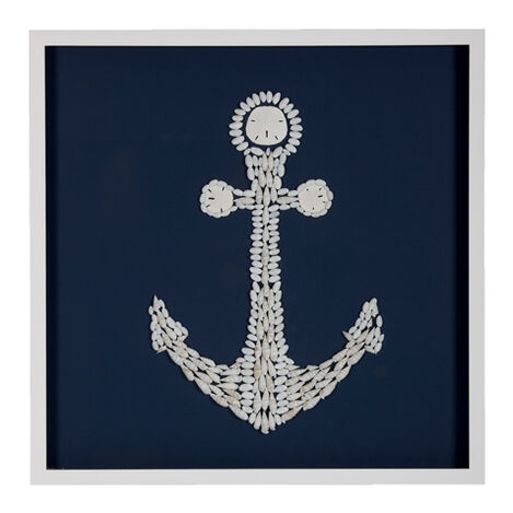 Shell Anchor ,  , large