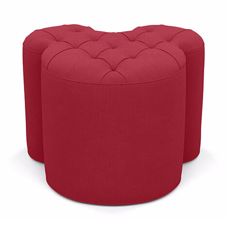 Mickey Pull-Up Ottoman ,  , large