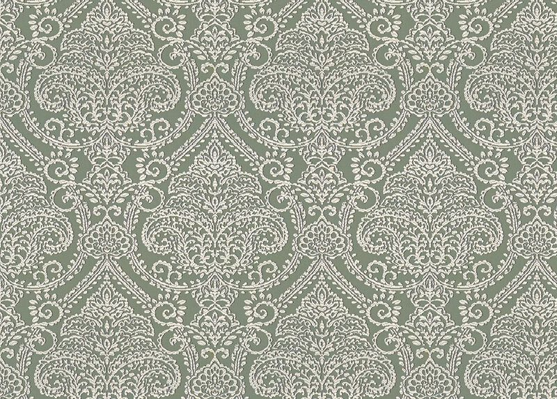 Lexi Celadon Fabric by the Yard ,  , large_gray
