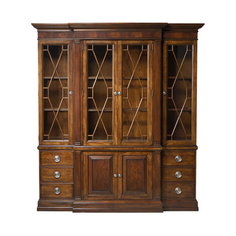 Wooster China Cabinet ,  , large