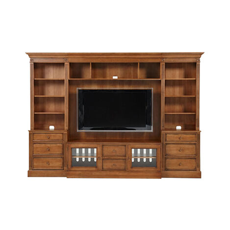 Shop Media Consoles Living Room Entertainment Cabinets