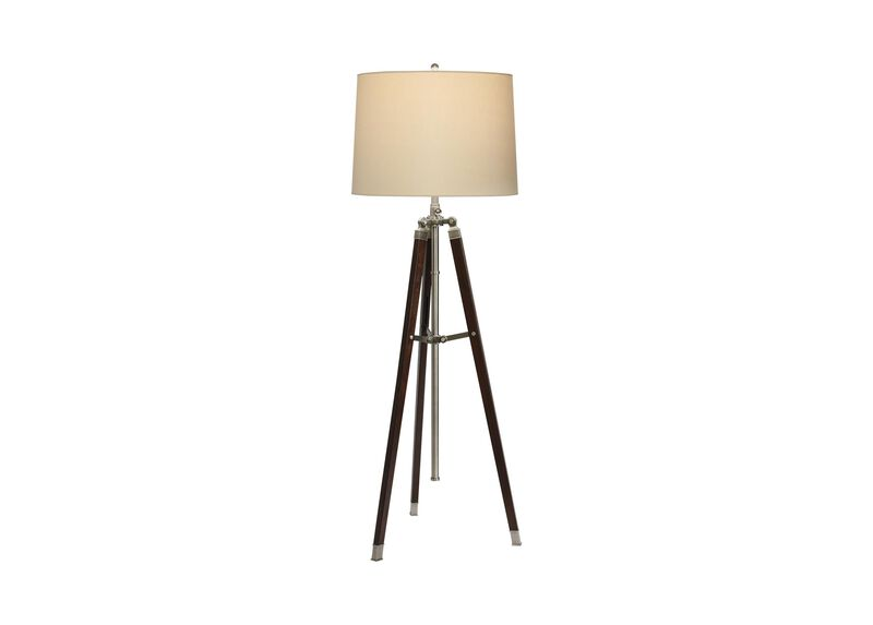 Surveyor's Floor Lamp ,  , large_gray