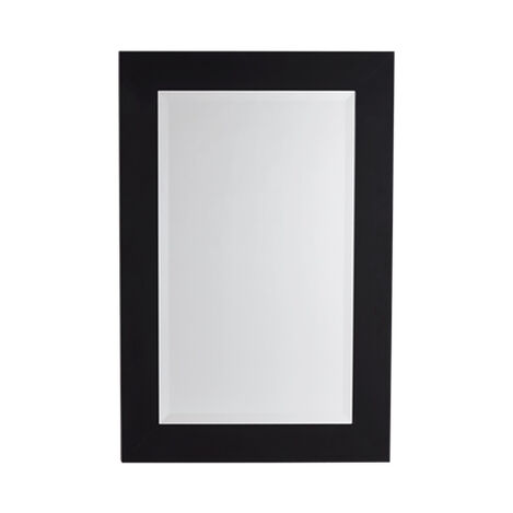 Chalkboard Frame Wall Mirror ,  , large