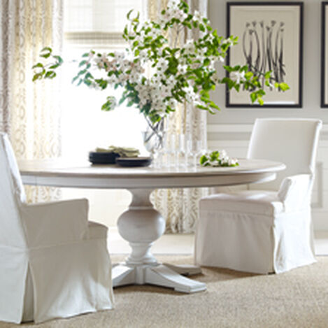 Dining Room Tables Ethan Allen Canada