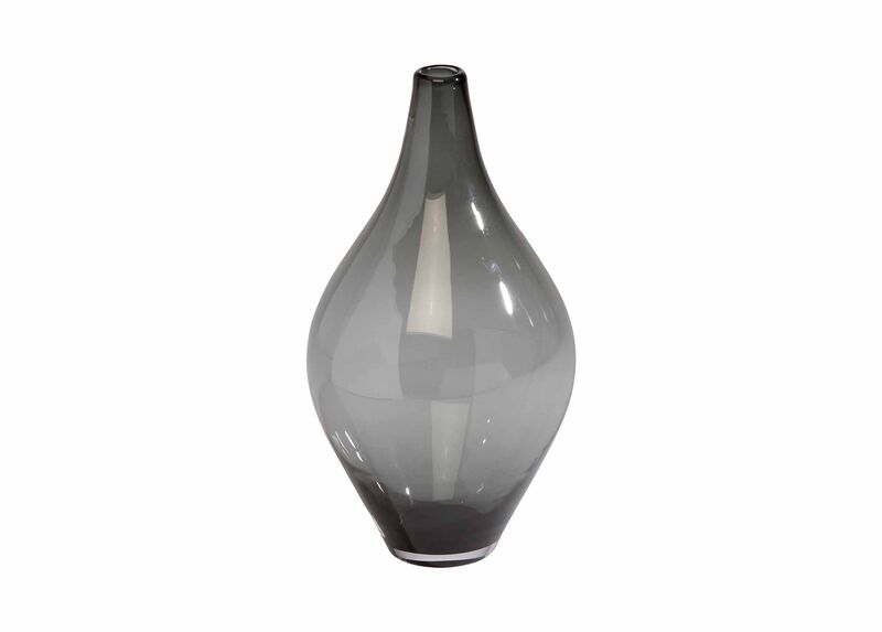 Medium Teardrop Vase ,  , large_gray